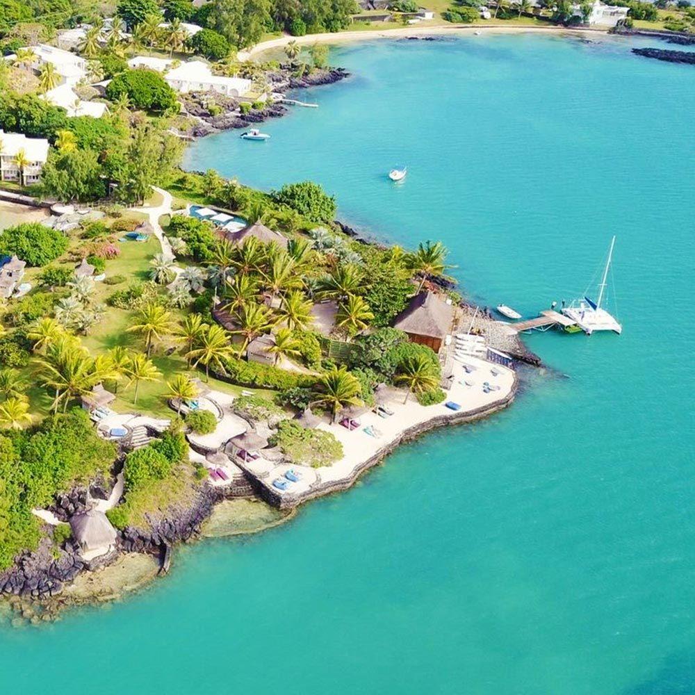Paradise Cove, Ile Maurice