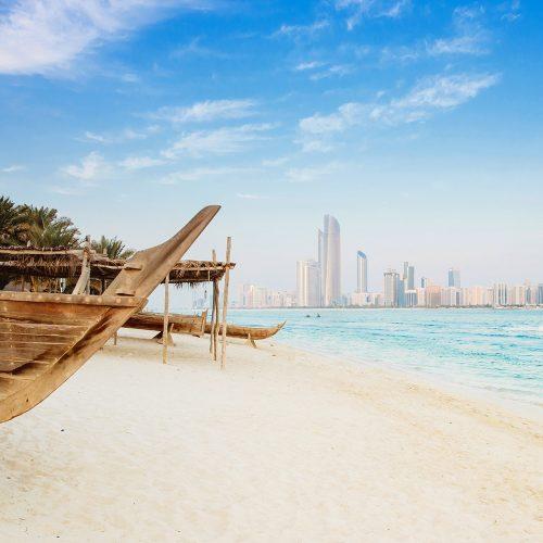Sejour Abou Dhabi