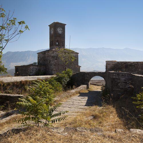 Circuit Albanie