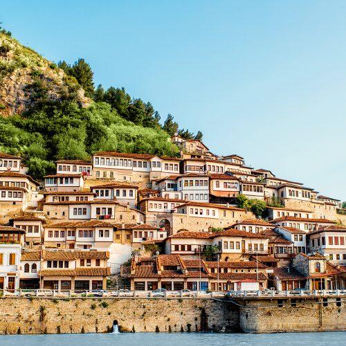 Croisiere Albanie