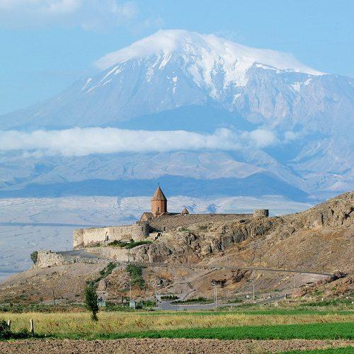 Circuit Arménie