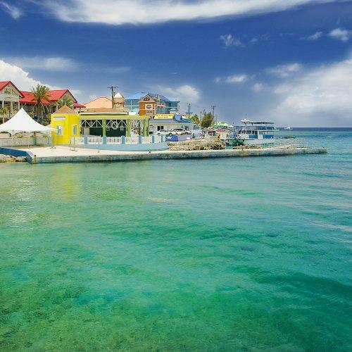 Croisiere Caraibes