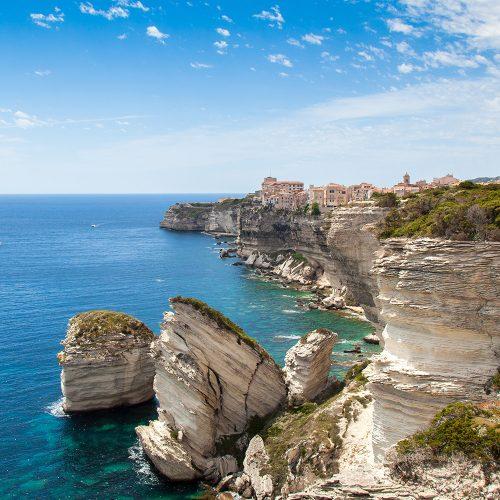 Croisiere Corse