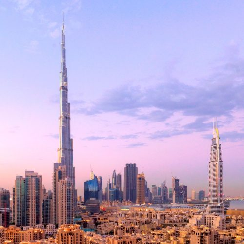 Sejour Dubai