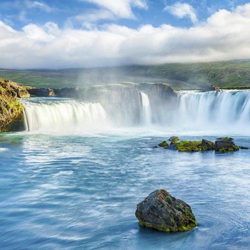 Croisiere Islande