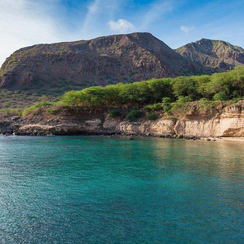Croisière au Cap Vert