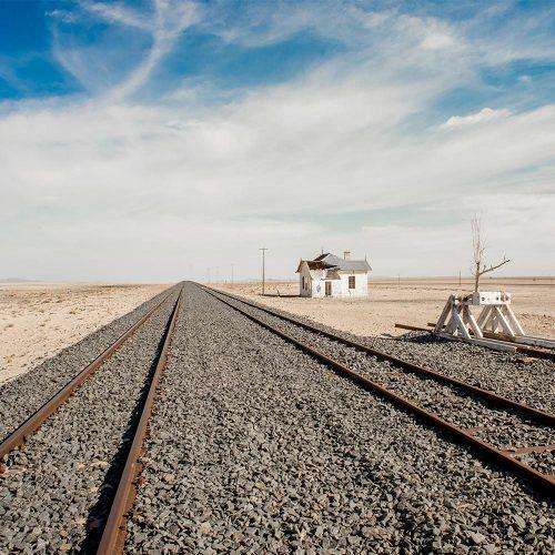 circuit train namibie
