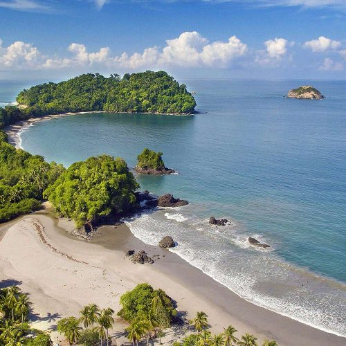 Croisiere Costa Rica