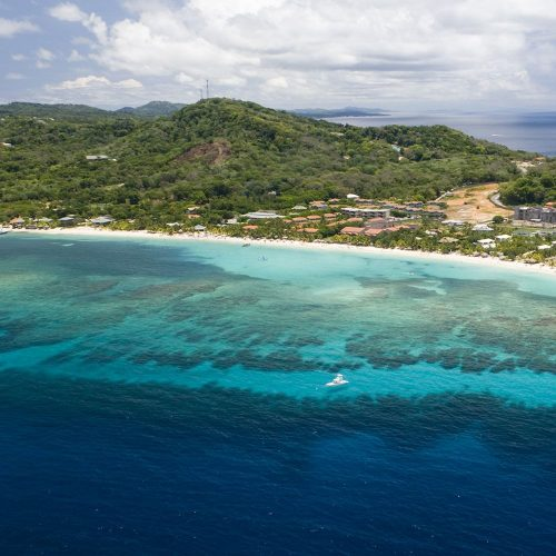 Croisière Honduras