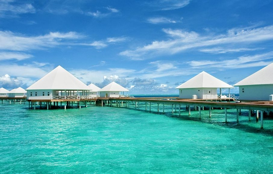 Sejour Maldives Diamonds Thudufushi
