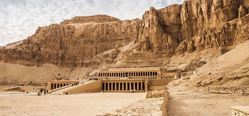 Voyage Croisière <span>Egypte</span>
