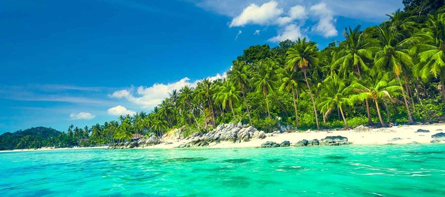 Voyage Séjour <span>Thaïlande</span>