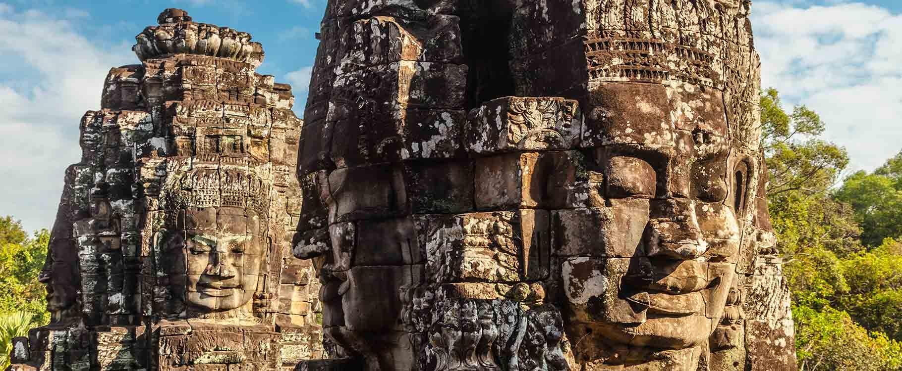 circuit cambodge