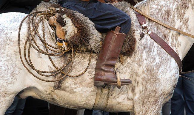 rencontrer les gauchos patagonie