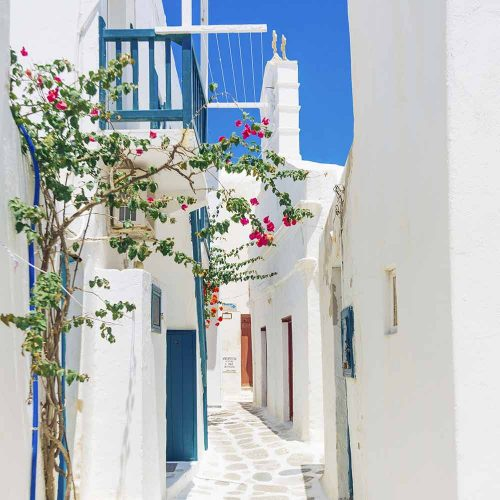 hotel grece