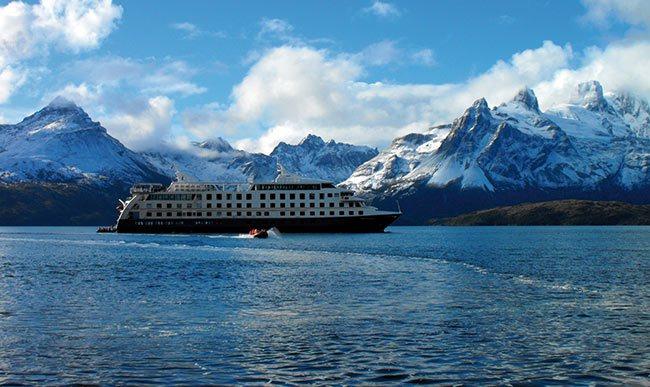croisiere bateau patagonie