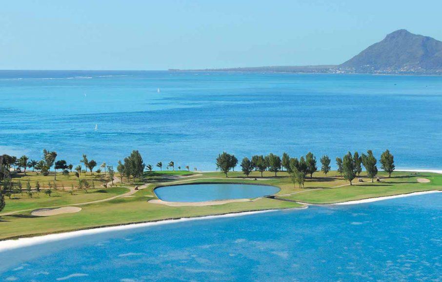 Séjour golf Ile Maurice