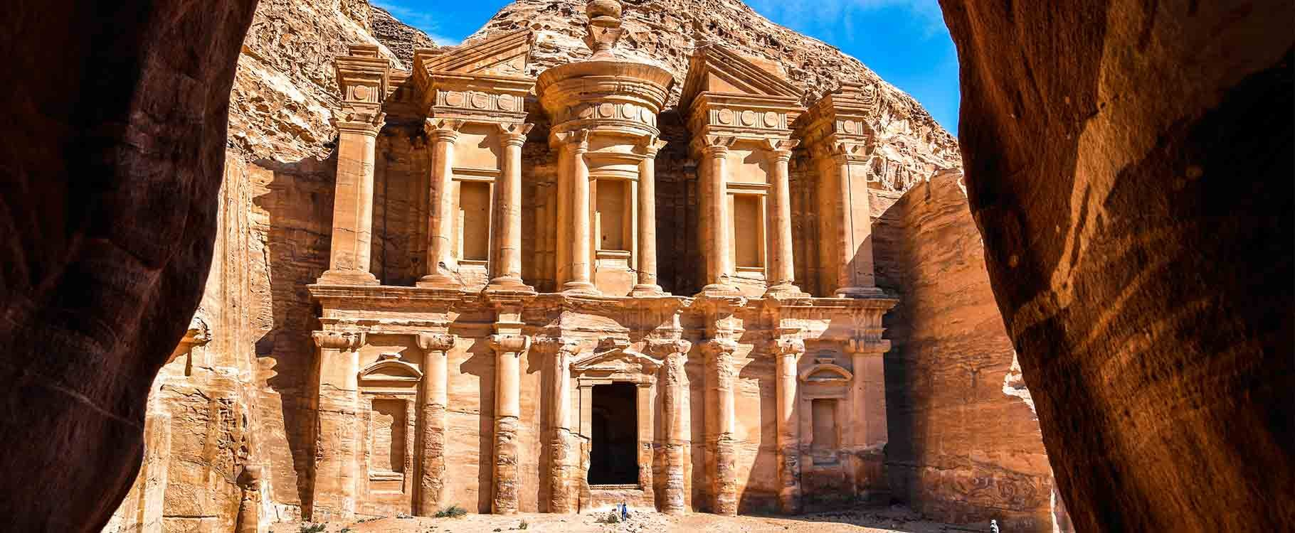 voyage jordanie