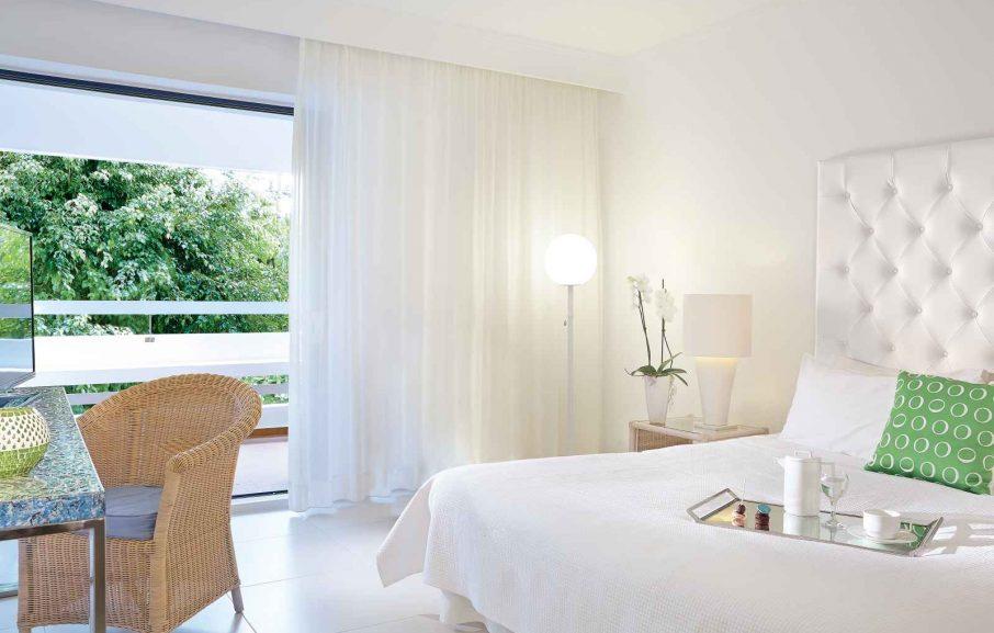Chambre famille, White Palace Grecotel Luxury Resort, Réthymnon, Crète, Grèce