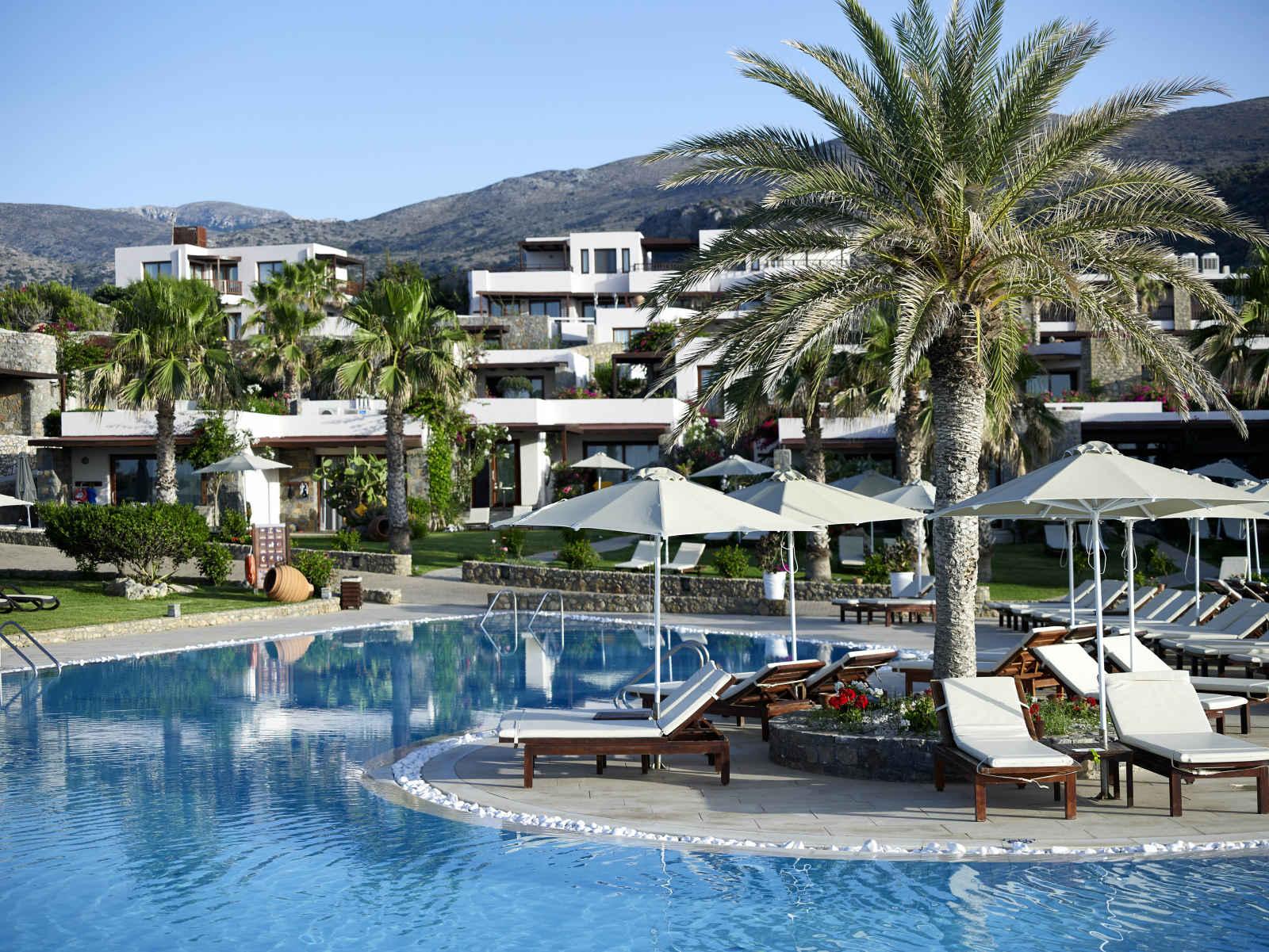 Crète : Ikaros Beach Resort & Spa