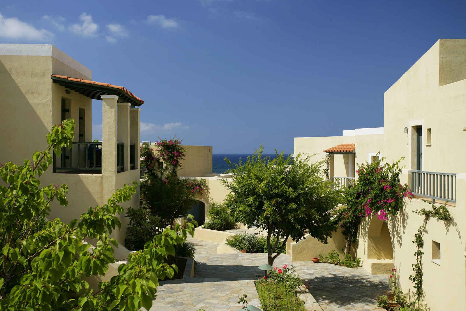 Crète : Kalimera Kriti Hotel & Village Resort