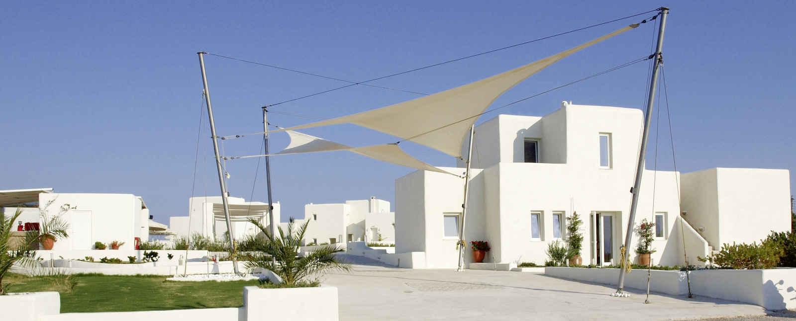 Grèce : Archipelagos Resort