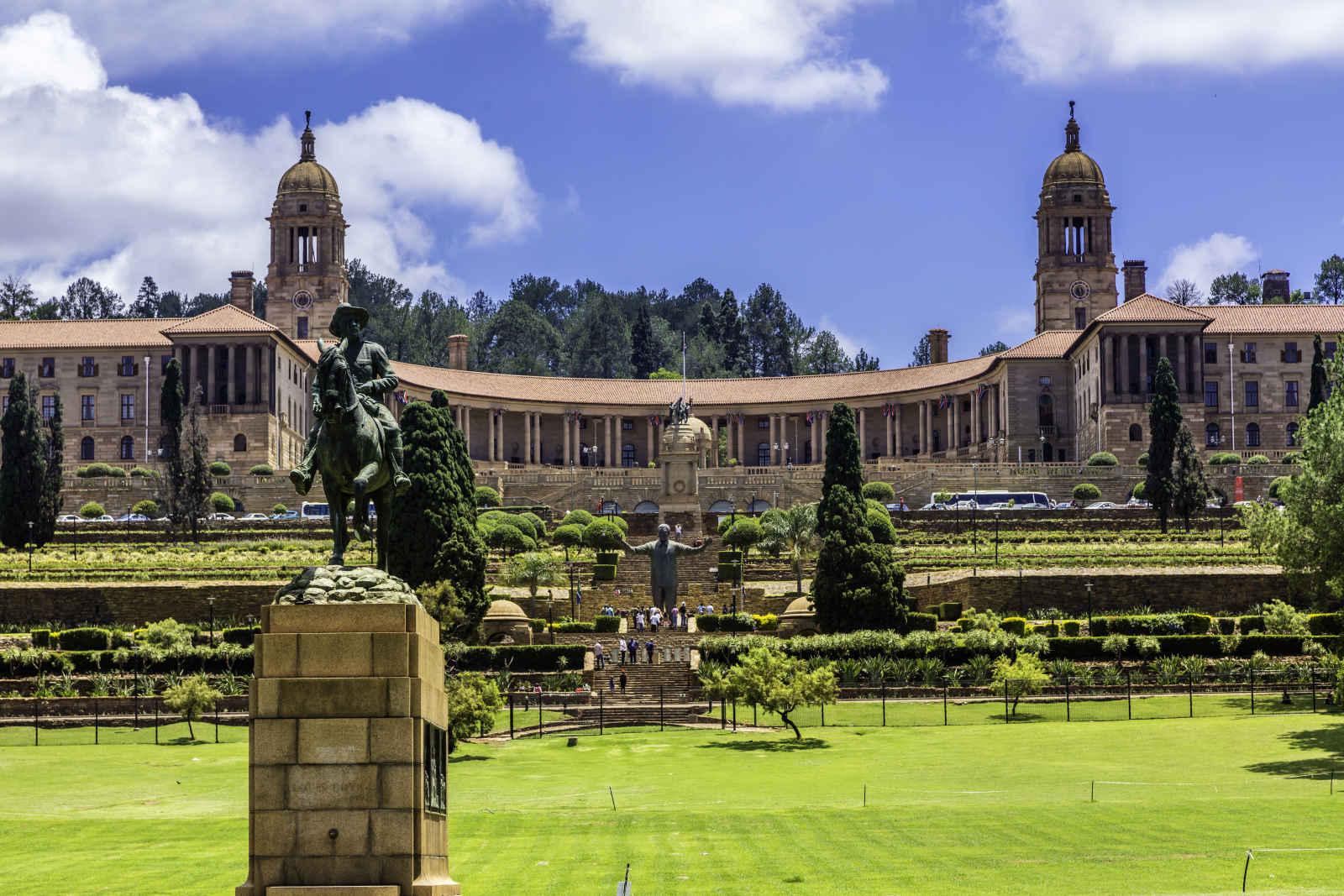 Sites de rencontres autour de Pretoria