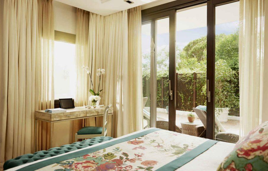 Chambre, Suite, Marbella Club Hotel Golf Resort & Spa, Marbella, Espagne