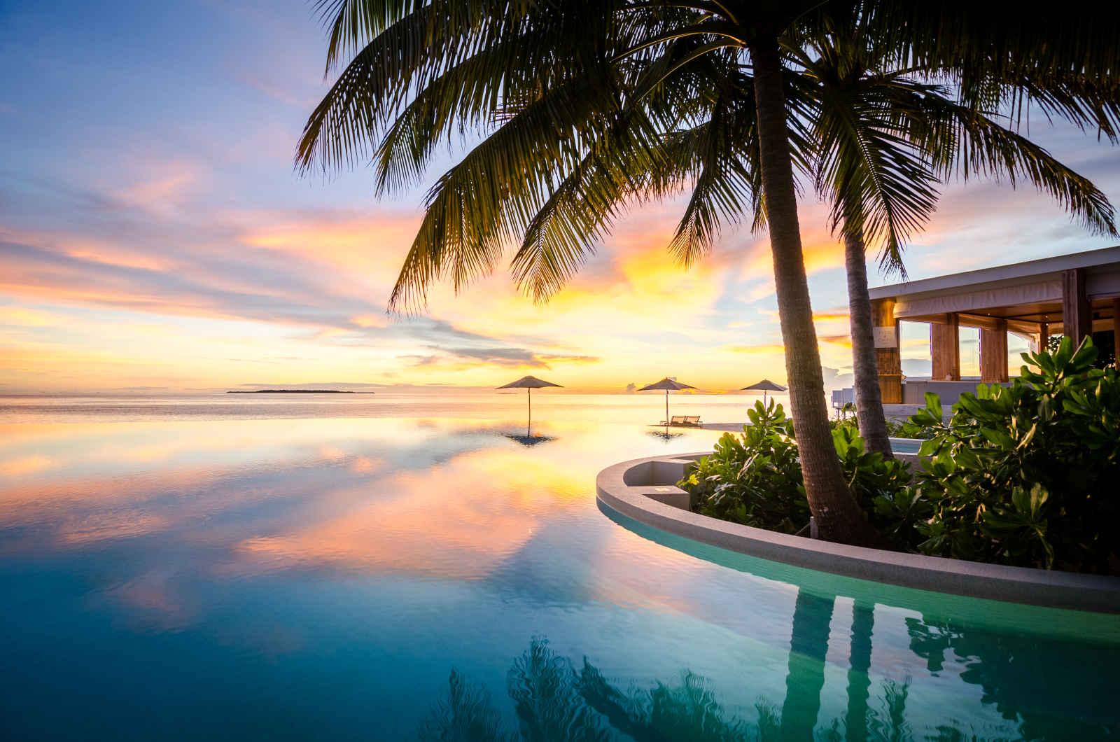 Maldives : Amilla Fushi