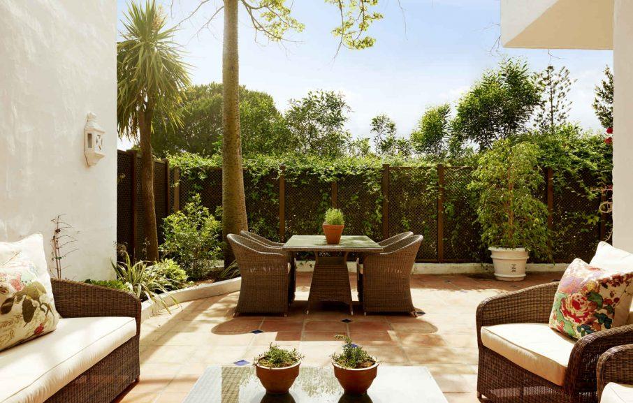 Terrasse, Suite, Marbella Club Hotel Golf Resort & Spa, Marbella, Espagne