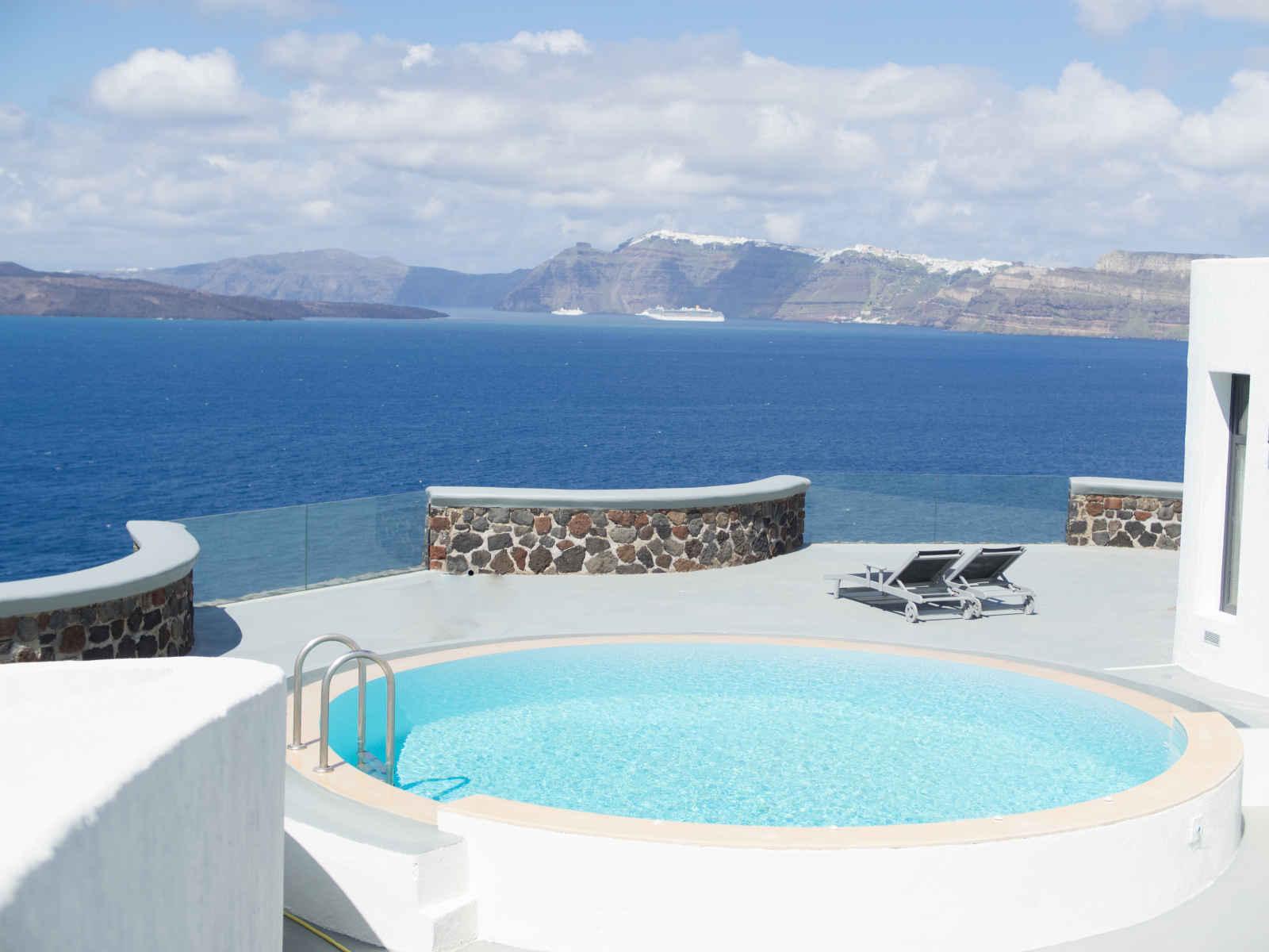 Grèce : Ambassador Aegean Luxury Hotel & Suites