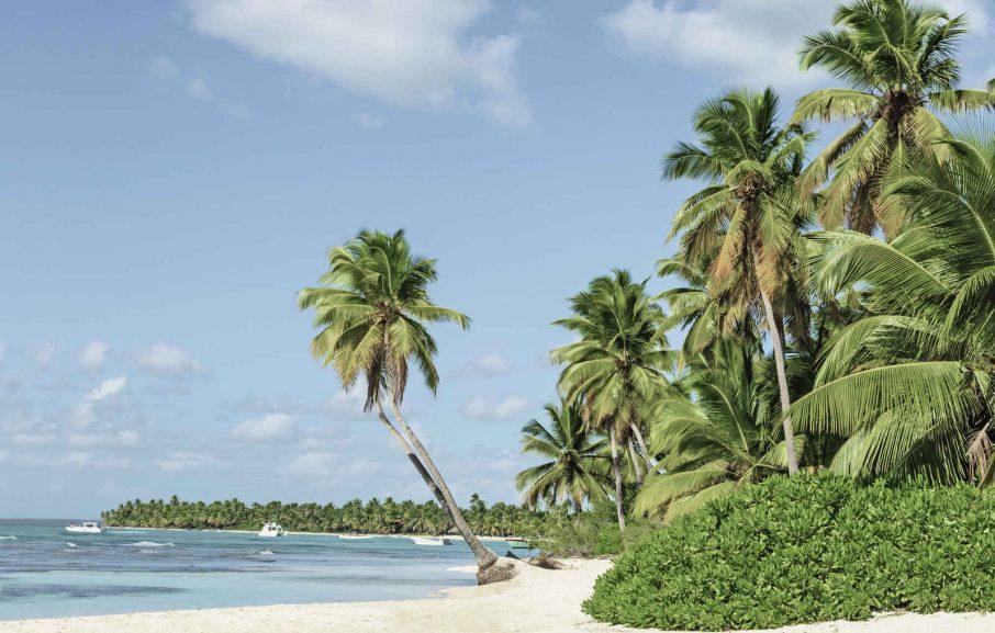 Voyage Antilles