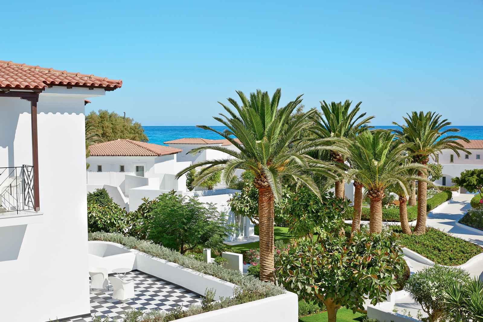Crète : Grecotel Caramel Beach