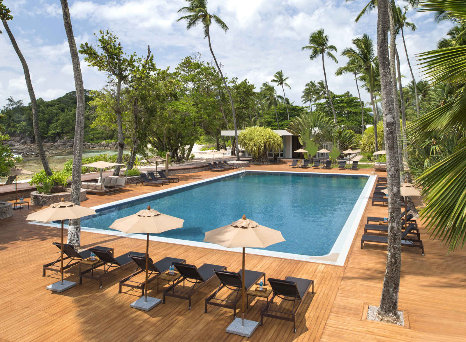 Seychelles : Avani Seychelles Barbarons Resort & Spa