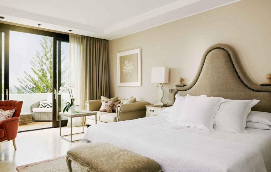 Chambre double Deluxe, Marbella Club Hotel Golf Resort & Spa, Marbella, Espagne