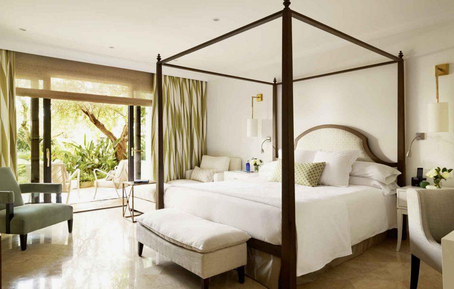 Junior Suite, Marbella Club Hotel Golf Resort & Spa, Marbella, Espagne