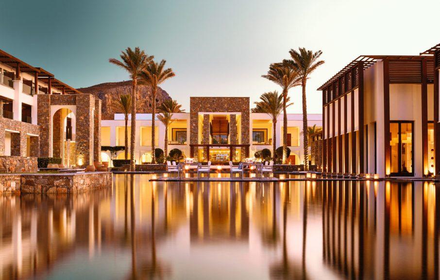 Grecotel Hotels and Resorts