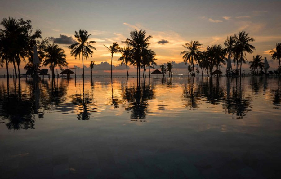 Piscine, Sol Beach House, Phu Quoc, Vietnam