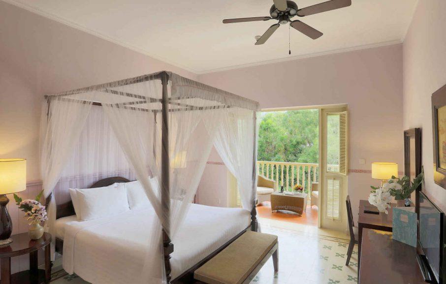Chambre, La Veranda Resort Phu Quoc, Vietnam