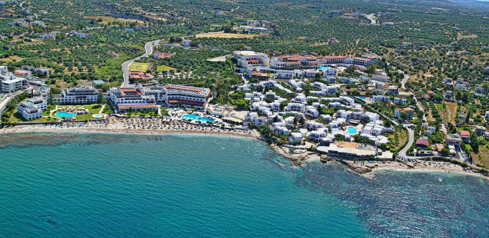 Grèce : Creta Maris Beach Resort