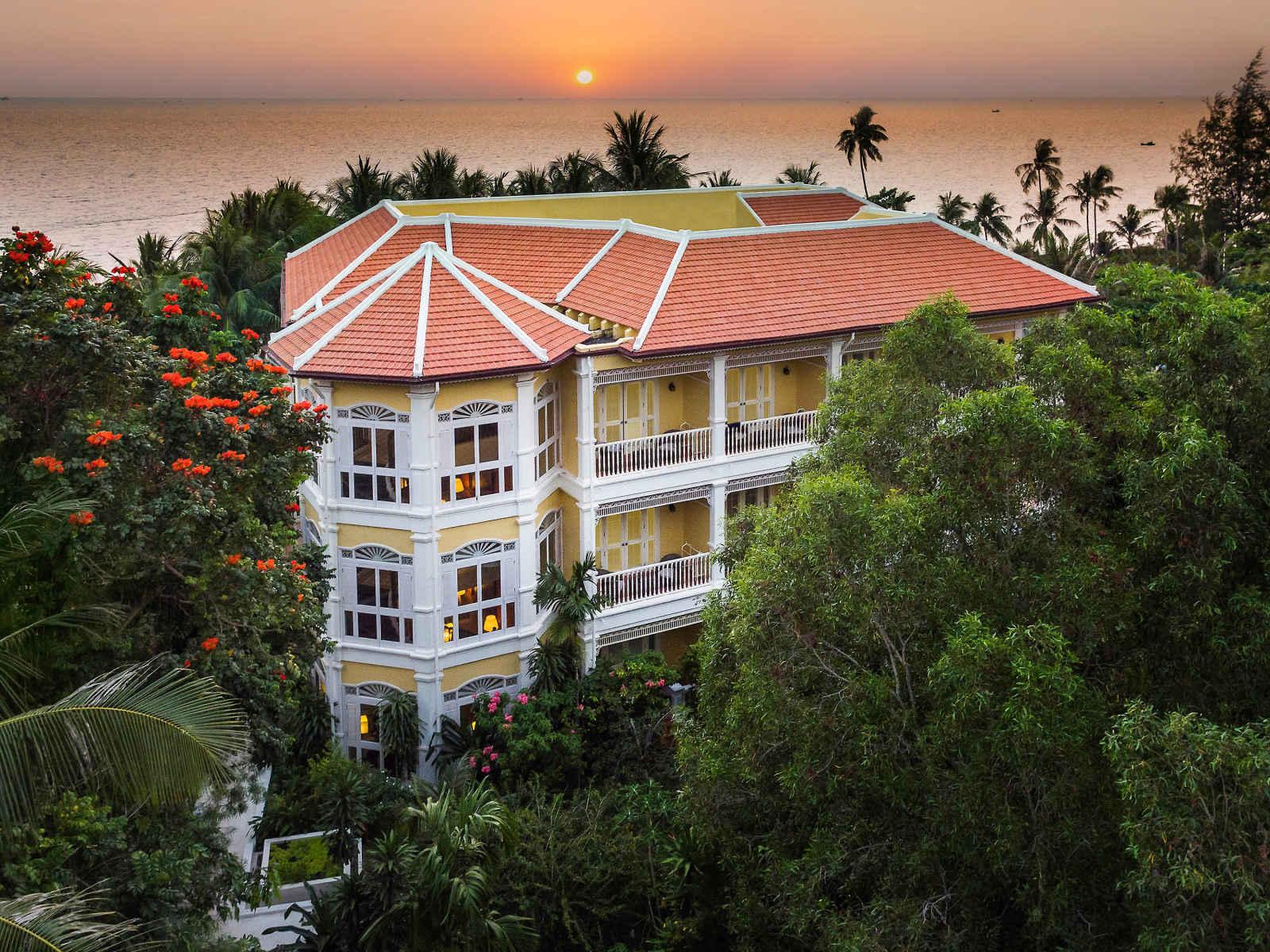 Vietnam : La Veranda Resort Phu Quoc - MGallery by Sofitel