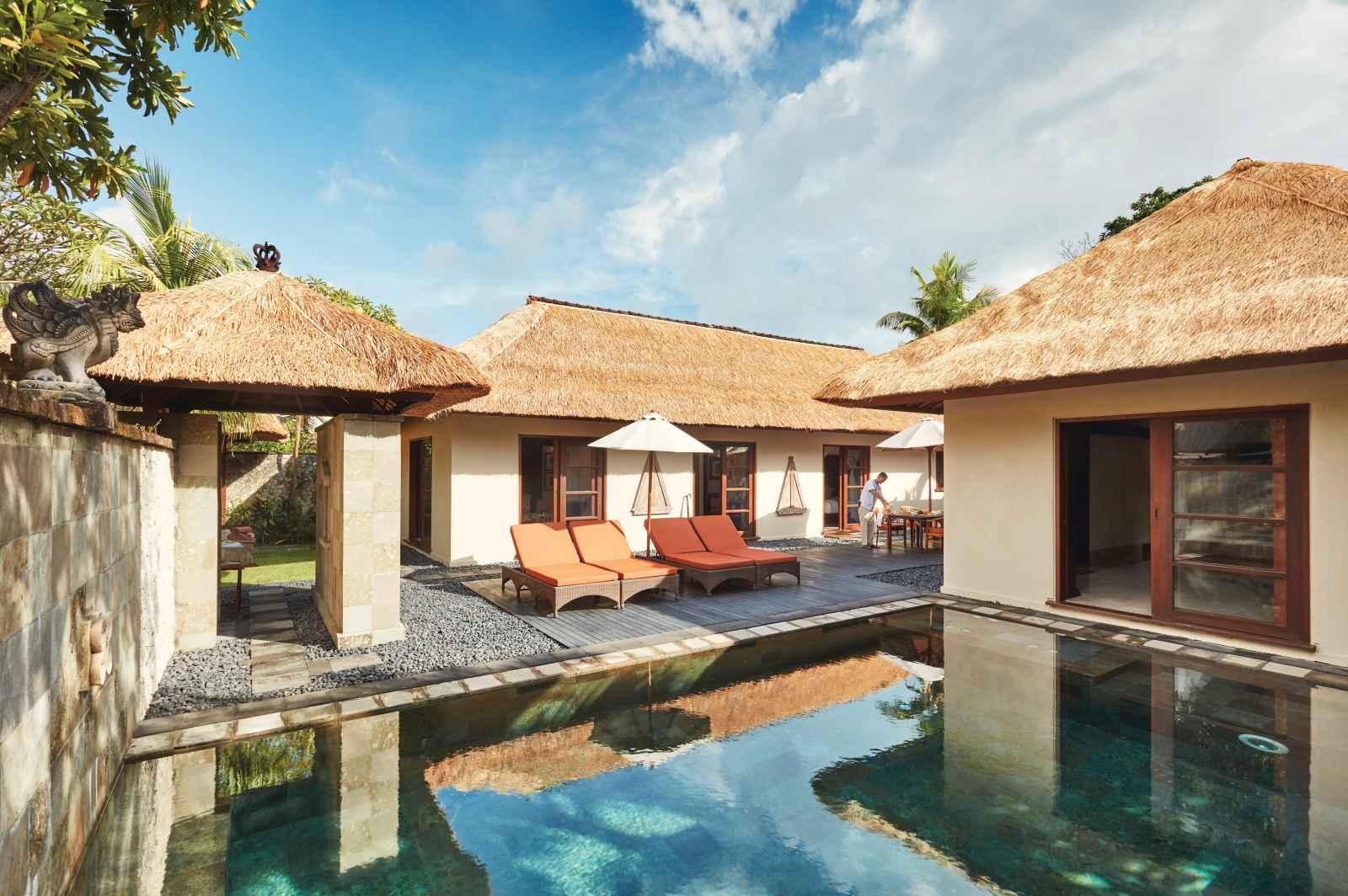 Bali : Jimbaran Puri Bali