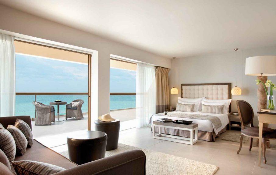 Panorama Junior Suite, Sani Beach, Chalcidique, Grèce