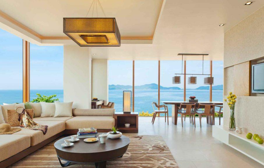 Loft 2 chambres, Angsana Lang Co, Danang, Vietnam