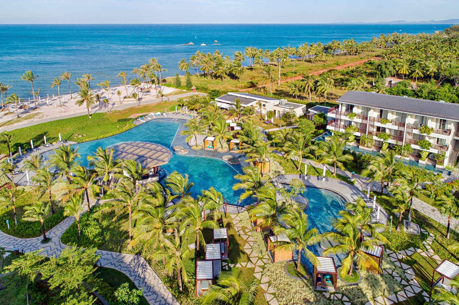 Vietnam : Sol Beach House
