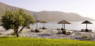 Crète : Blue Palace, a Luxury Collection Resort & Spa