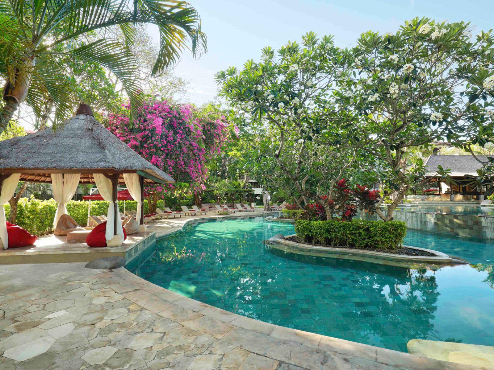 Bali : Novotel Nusa Dua