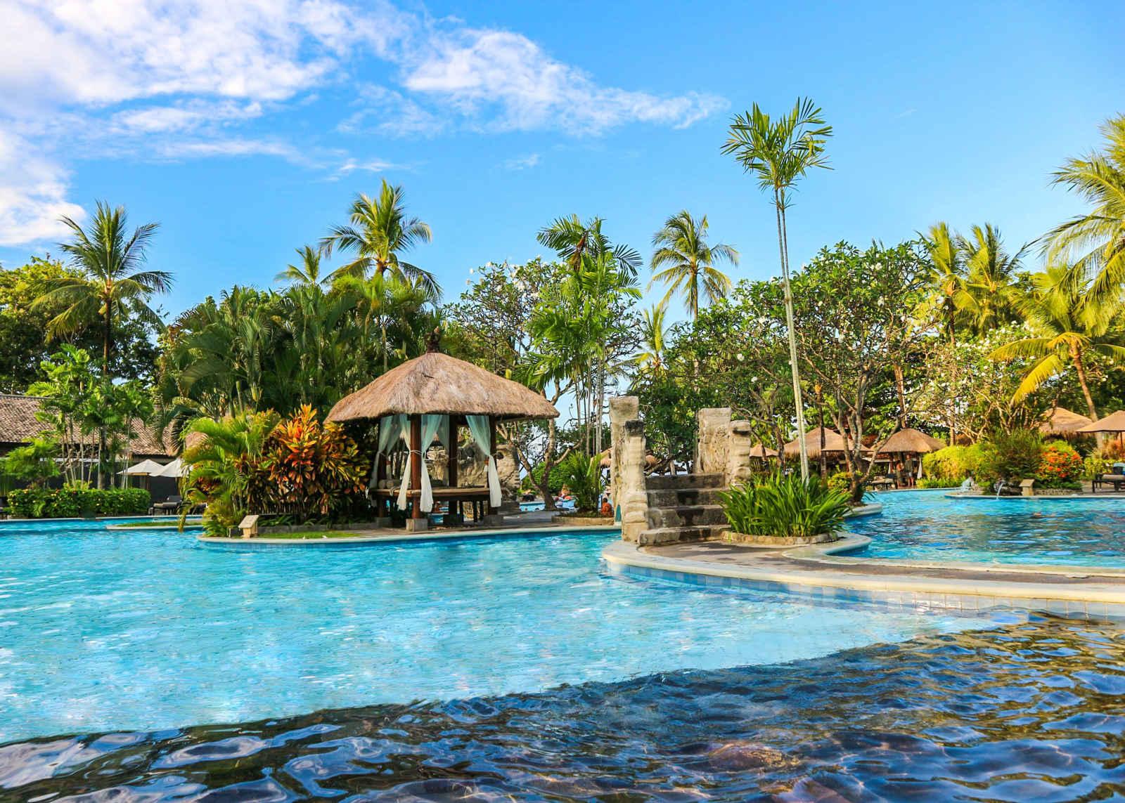 Bali : Melia Bali