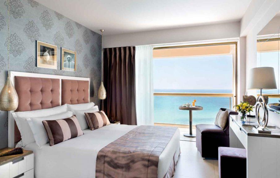 Chambre double, Sani Beach, Chalcidique, Grèce
