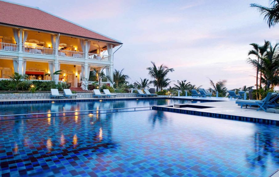 La Veranda Resort Phu Quoc, Vietnam